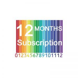SMOK UHDS 12 month licence