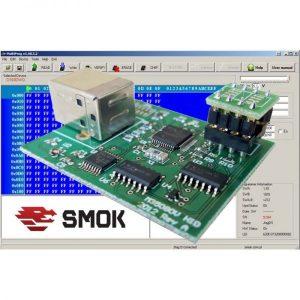SMOK PROGRAMMER M35080V