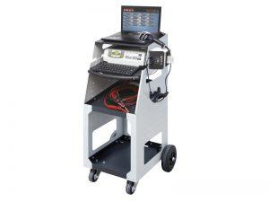 GYSFLASH Battery Support Unit Trolley HF XL
