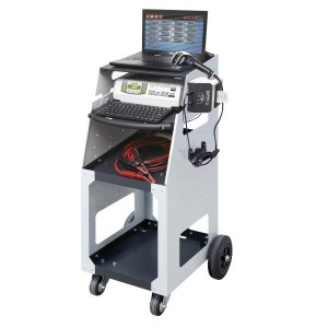 GYSFLASH Battery Support Unit Trolley HF XL