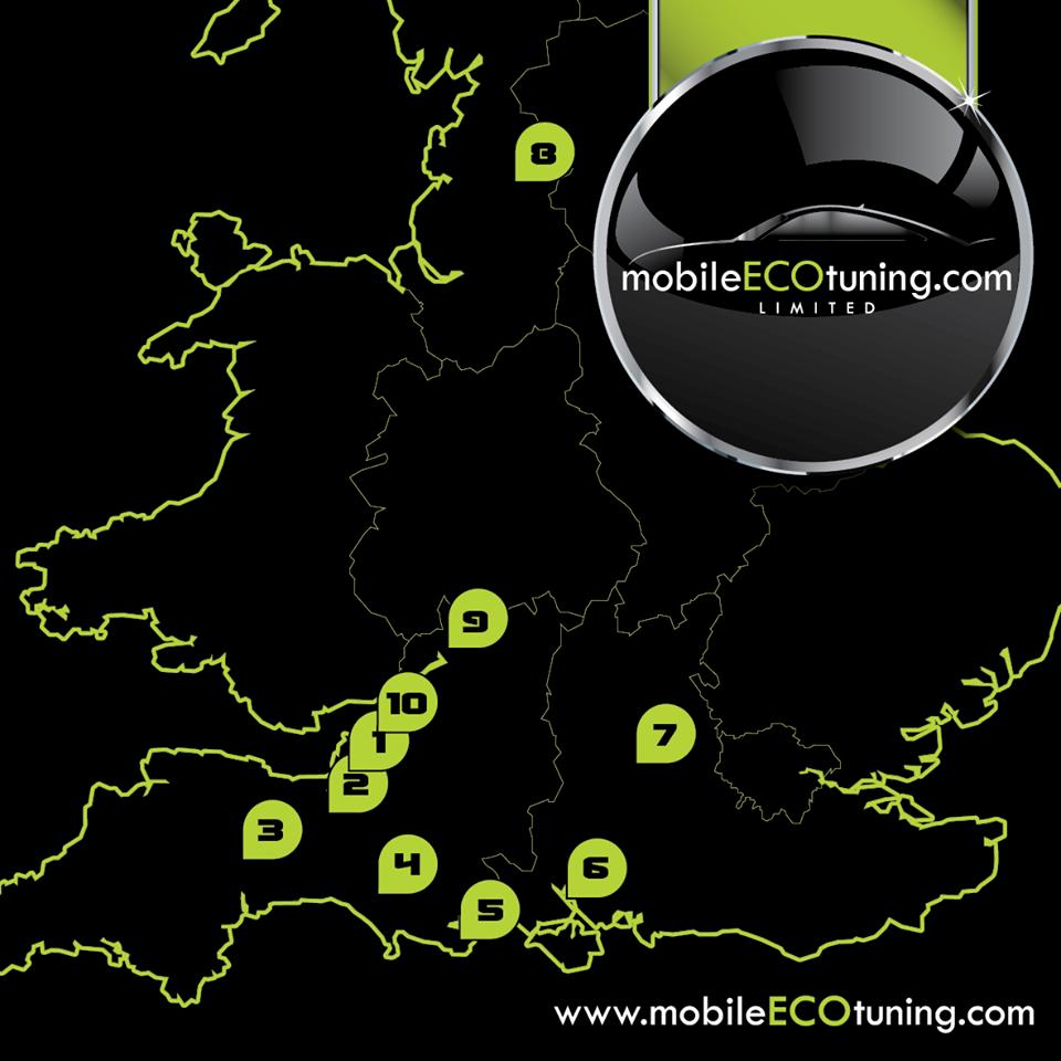 mobileecotuning dealer map